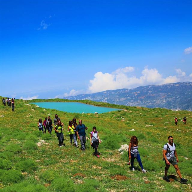 Hike with ProMax in Falougha this Sunday, November 18. Booking +9613955642... (Falougha, Mont-Liban, Lebanon)
